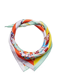 Tilda, 594 Silk Scarves - 1310 FLOWER MIX