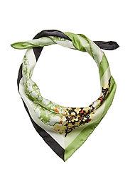 Tilda, 665 Silk Scarves - MEADOW