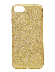 Molly, Iphone Cover Gold 6/7/8 - GOLD
