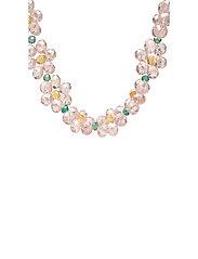 Illianna, 737 Jewelery - ROSE