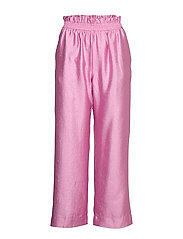Andre, 784 Textured Poly - PINK
