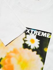 STINE GOYA - Roxanne, 1000 Placement Tee - långärmade toppar - poppy - 4
