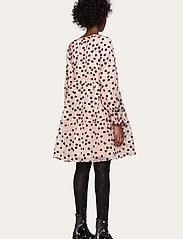 STINE GOYA - Ivana, 1012 Meadow Organza - korte kjoler - meadow blush - 3