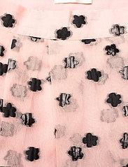 STINE GOYA - Thea, 1012 Meadow Organza - midi kjolar - meadow blush - 4
