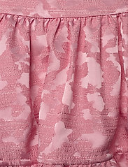 STINE GOYA - Maura, 1140 Distortion Jacquard - midi kjolar - distortion pink - 3