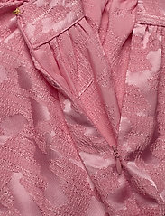 STINE GOYA - Maura, 1140 Distortion Jacquard - midi kjolar - distortion pink - 4