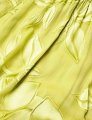 STINE GOYA - Addyson, 1107 Lemon Chiffon - sommerkjoler - lemon - 3