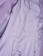 STINE GOYA - Grace, 1113 Iris Tailoring - vardagskavajer - lilac - 5
