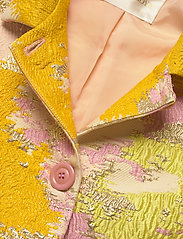 STINE GOYA - Kiana, 1121 Distortion Outerwear - tunna jackor - distortion - 3