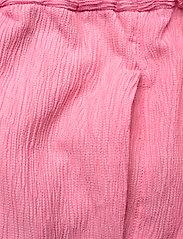 STINE GOYA - Gulcan, 1213 Crinkled Tencel - casual bukser - pink - 2