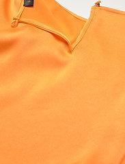 STINE GOYA - Davina, 1168 Solid Cady - cocktailkjoler - orange - 3