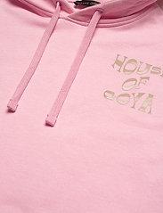 STINE GOYA - Adrisa, 1209 Tracksuit Goya - sweatshirts & hættetrøjer - pink - 2