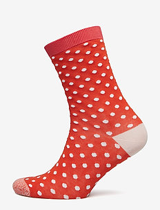 Iggy, 536 Socks - DOTS