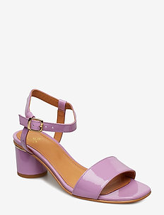Oda, 537 Malva Patent Shoes - MALVA
