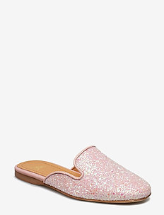 Scarlett, 540 Mix Glitter Shoes - SORBET