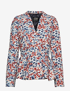 Tulip, 643 Printed Tailoring - MEADOW