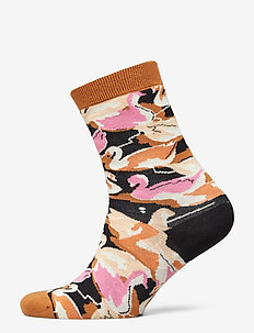 Iggy, 640 Socks - SWANS BLACK