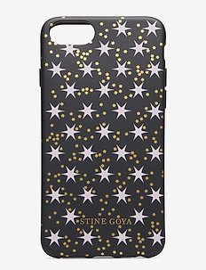 Molly, Iphone Cover 6/7/8 - STARS