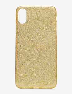 Molly, Iphone Cover Gold X - GOLD