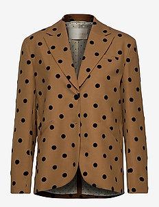 Vina, 705 Wool Tailoring - vestes casual - dots