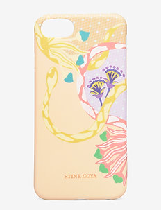 Molly, Iphone Cover 6/7/8 - NILE PASTEL