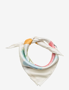 Tilda, 806 Silk Scarves - ROSEGARDEN PASTEL