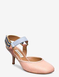 Clo, 831 Clo Heel - classic pumps - pastel