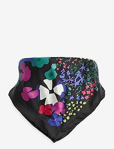 Tilda, 867 Silk Scarves - tørklæder - wildflowers