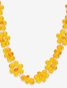 Illianna, 872 Jewelery - statement necklaces - blossom