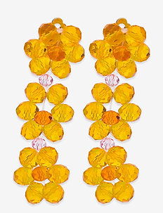 Tiscar, 872 Jewelery - statement - blossom