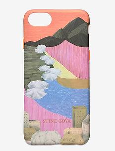 Molly, Iphone Cover 6/7/8 - mobilaccessoarer - landscape