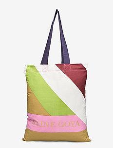 Rita, 1049 Tote Bag - shoppers - multistripes