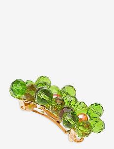 Finesa Hairclip, 1066 Jewelry - haar accessoires - cedar