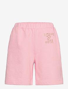 Signe, 1209 Tracksuit Goya - shorts casual - pink