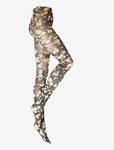 Vero, 1063 Stockings - underkläder - poppy