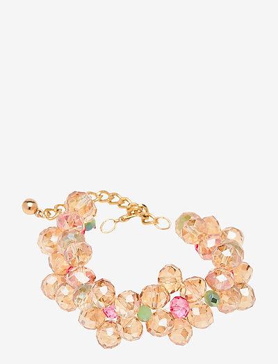 Uno, 1066 Jewelry - dainty - dusty pink
