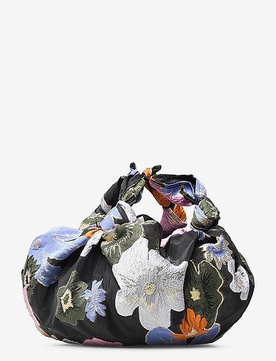 Kai, 1035 Organza - handväskor - botanical