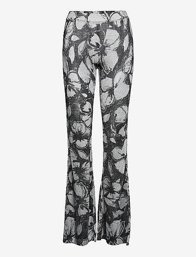 Andy, 1185 Printed Knit - tøj - opium negative