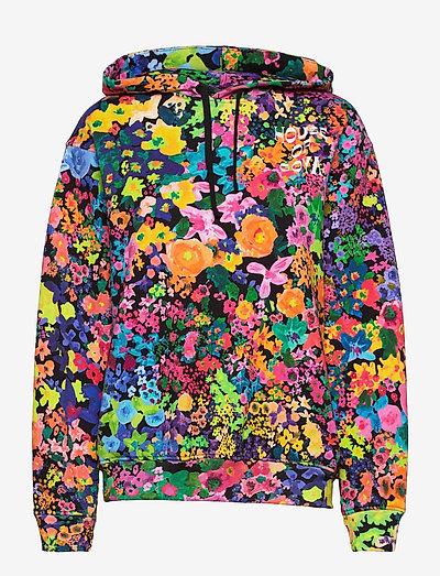 Adrisa, 1209 Tracksuit - sweatshirts & hoodies - 60s allover