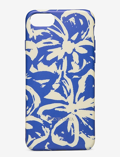 Molly, Iphone Cover 6/7/8 - mobil cover - violet hawaii