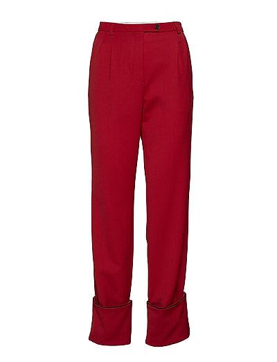 Ivy, 445 Garnet Tailoring - GARNET