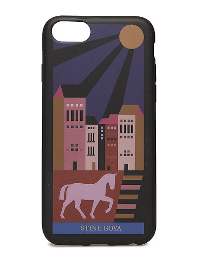 Molly, 452 Iphone Cover - THE CITY