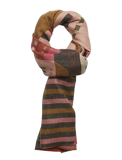 Bobby, 454 Wool Scarves - THE CITY