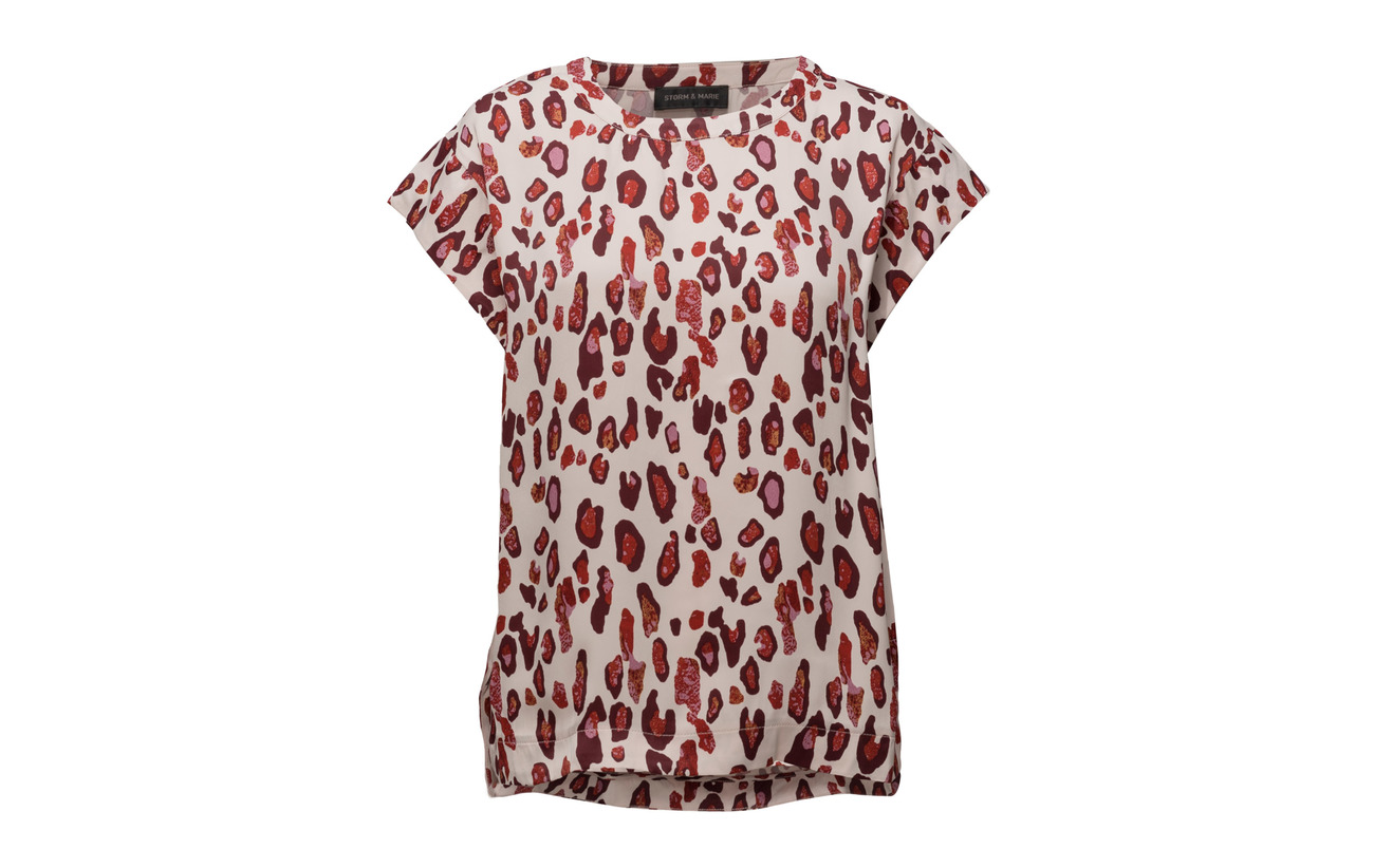 ss Marie Over Print All Wax 100 amp; Storm Viscose AHwtOqzO