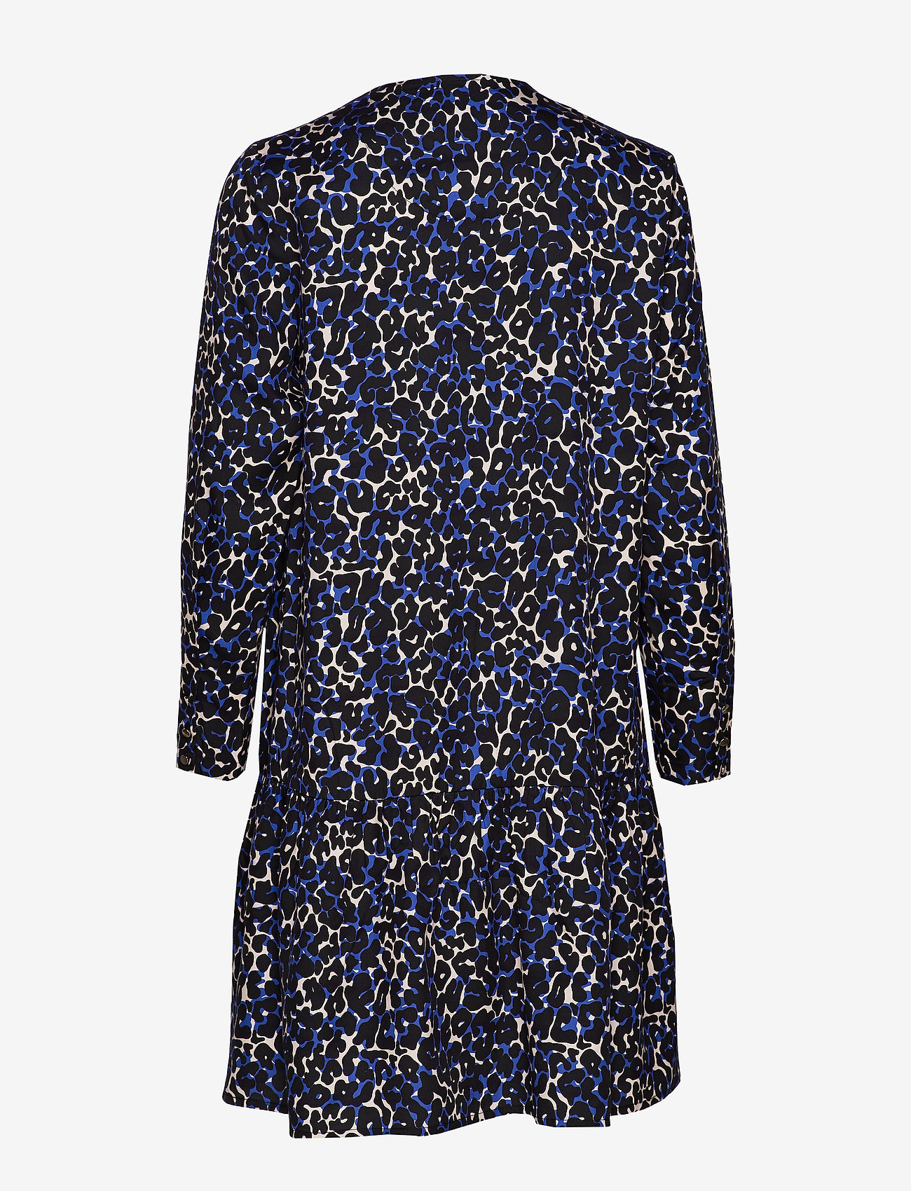 Mila Short Dress (Leopard Print) (104 €) - Storm & Marie KJz64