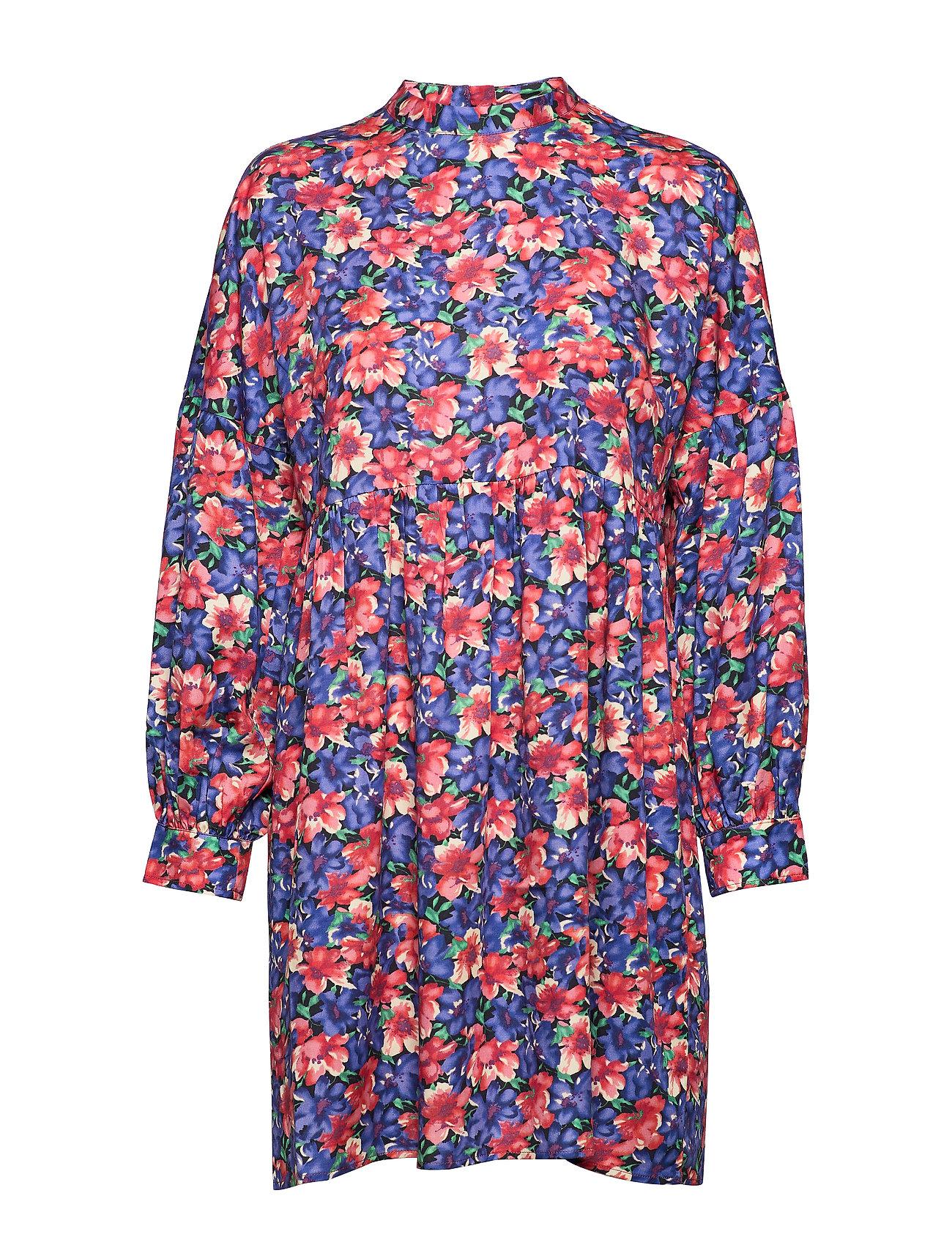 Storm & Marie Edie Dress - 948 FLOWER