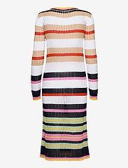 Storm & Marie - Maggie Dress - strikkjoler - stripes - 1