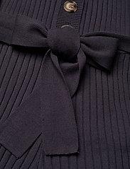 Storm & Marie - Jayden Jumpsuit - jumpsuits - navy - 4