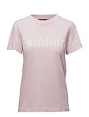 FEMI-SS - PINK PRINT