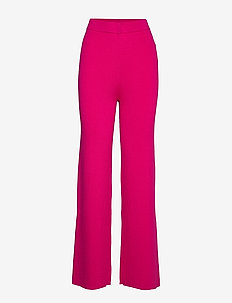 Nap Pants - FUCHSIA ROSE